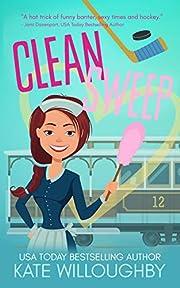 Clean Sweep (San Francisco Dragons Book 1)