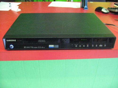Check Out This Samsung DVD-AR650 DVD Recorder