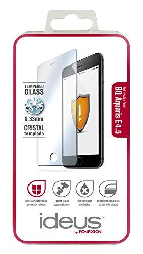 Ideus PPCRE45 - Protector de pantalla para bq Aquaris E4.5