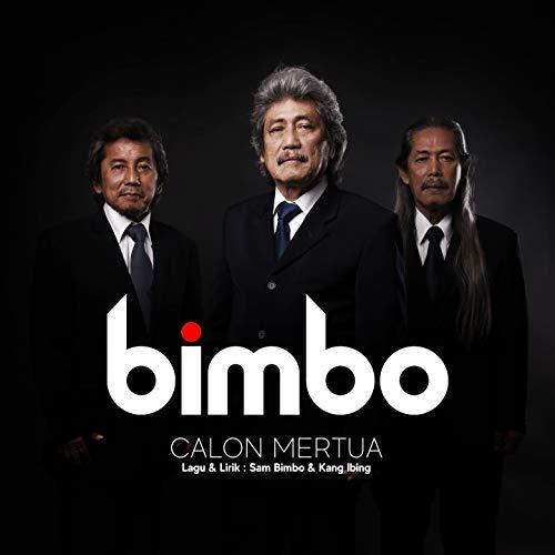 Calon Mertua (feat. Sam Bimbo)