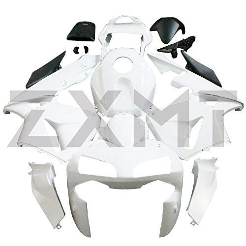 ZXMT Unpainted Fairing Kit Motorcycle Fairings for Honda CBR 600 RR F5 2003-2004 (20pcs)