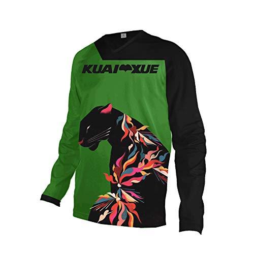 Uglyfrog Hip Hop Elemento Especial Estilo Camiseta: Biker Pray/Motero - Biker/Motocross/T-Shirt Homber/Oración/Motocicleta/Tuning/Carrera/Regalo para Motero Downhill Jersey ES19HSJFM05