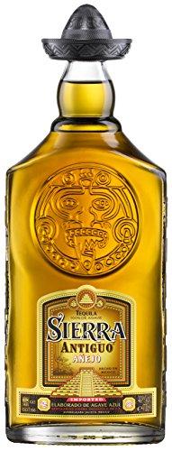 Sierra Antiguo Añejo, Tequila, 700 ml