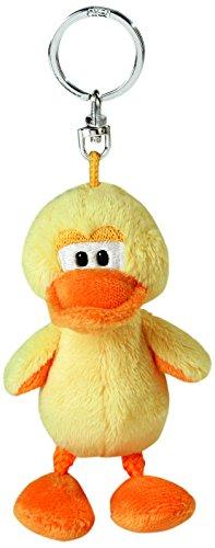 Nici 37997 - Ente Schlüsselanhänger, 10 cm