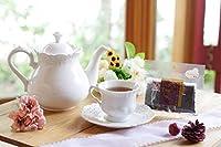クランベリーの紅茶8p