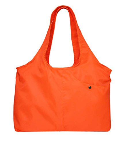 bébé Bouteille sac bandoulière/sac voyage/sac à dos, d'Orange