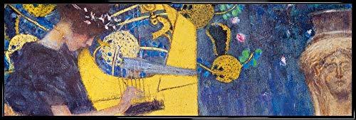 1art1 Gustav Klimt Póster Impresión Artística