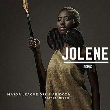 Jolene (Amapiano Remix)