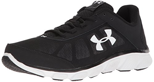 Under Armour Men's Micro G Assert 7 Running Shoe,...