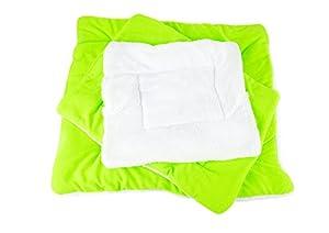 Jysport pour animal domestique Couverture Petite moyenne et grande Climatisés Chien Tapis de chenil Seasons Disponible Chien Matelas Pad 40*54cm