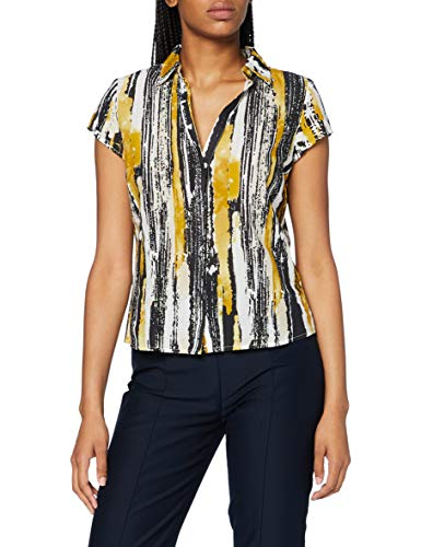 Mexx Camicia, Abstract Printed, 38 Donna