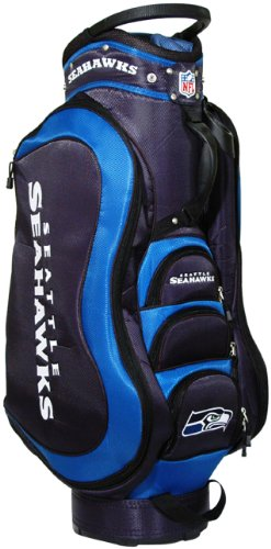 Discover Bargain NFL San Fransisco 49ers Cart Golf Bag