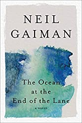 Loving The Graveyard Book by Neil Gaiman? Try The Ocean At The End Of The Lane