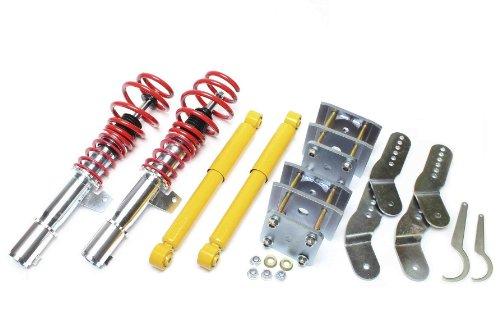TA Technix EVOGWVW17/55Gewindefahrwerks-Kit