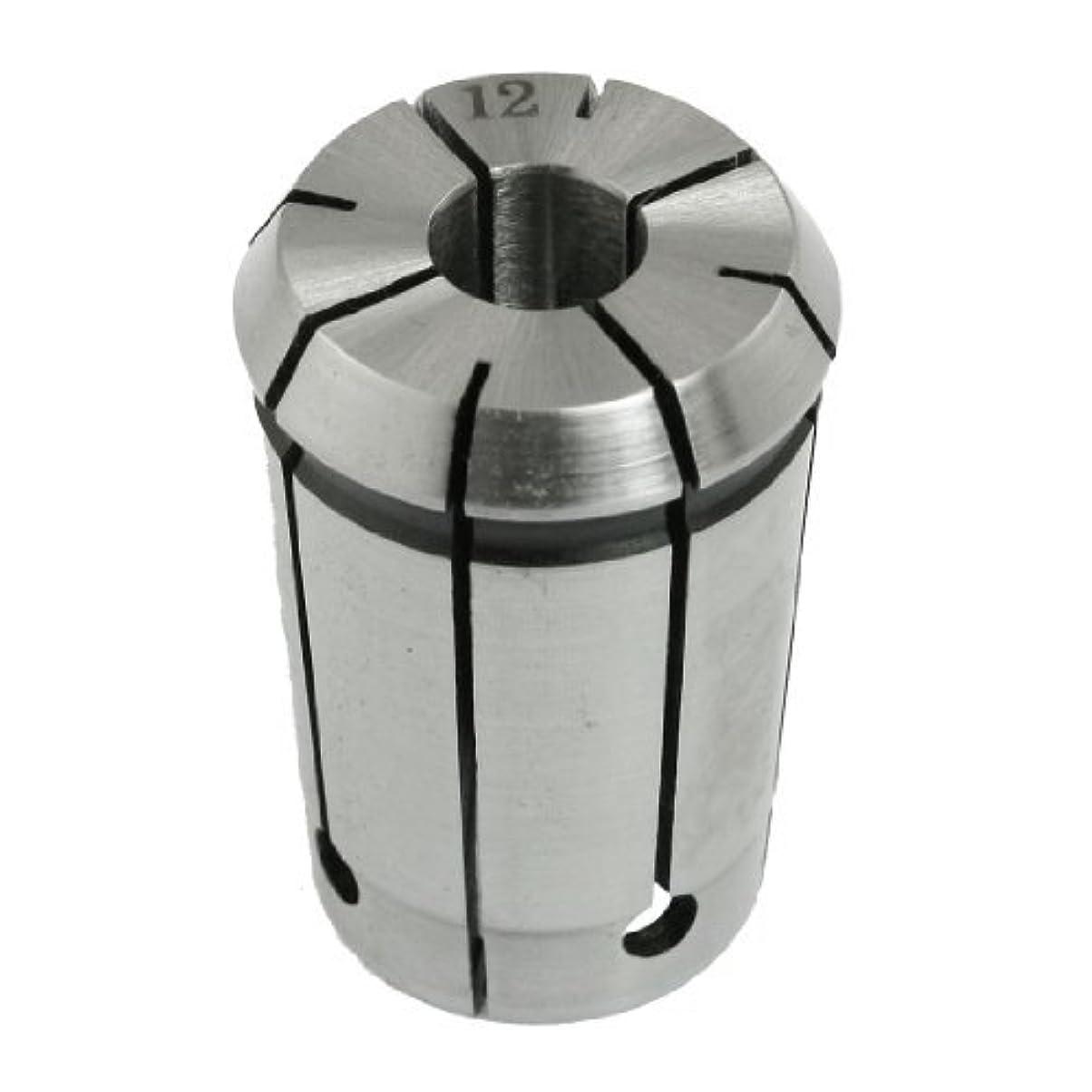光ジャンプ使用法0.47「ダイヤフライス工具チャック?ステンレス鋼製スプリングアクションコレット