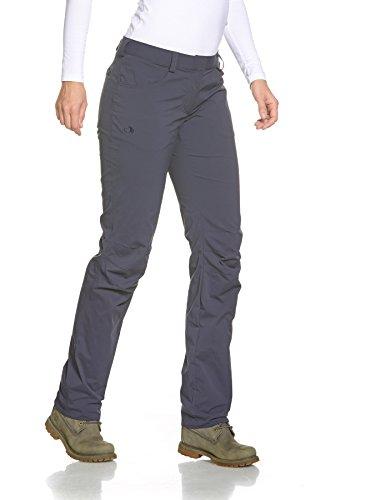 Tatonka mohac W S Pants Pantalon FR:42 Bleu foncé