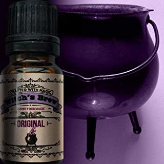 Best witches brew oil Reviews