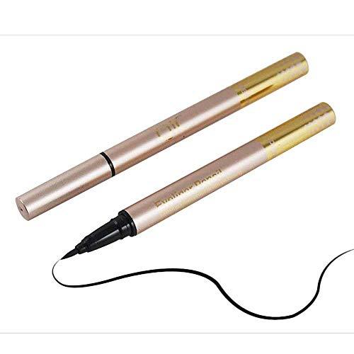 YusellYu Frauen Eyeliner Eyeliner Quick Waterproof Make Up Eyeliner Pen