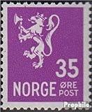 Prophila Collection Noruega 227 1940 Escudo de Armas (Sellos para los coleccionistas)