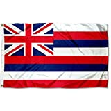Sports Flags Pennants Company State of Hawaii Flag 3x5 Foot Banner