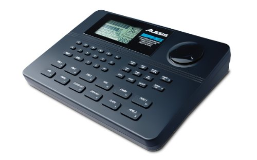 Alesis SR-16 | Studio-Grade Standalone Drum Machine With On-Board Sound Li-brary, Performance Driven I/O and In-Built Effects