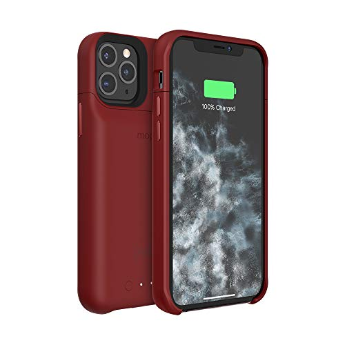 Mophie Juice Pack Access - Ultra-Slim Wireless Charging Battery Case - Made for Apple iPhone 11 Pro  $14.95 @ Amazon