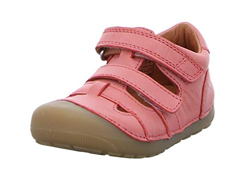 Bundgaard Petit Sandal BG202066-732 Kinder Lauflern-Sandale in Weit Gr.: 23