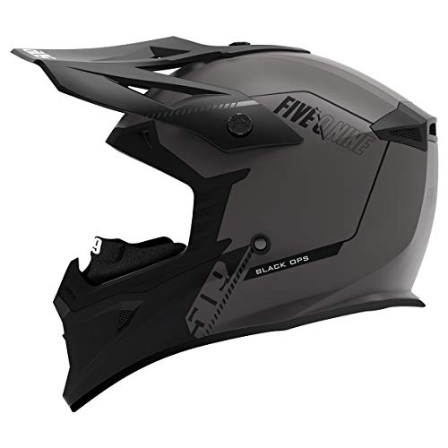 509 Tactical Helmet (Black Ops - Large)
