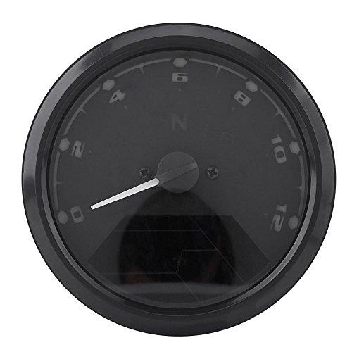 Kit Contachilometri Speedometer Kit RMS Contachilometri completo Piaggio Vespa 50 tipo tondo 190748 // Speedometer complete Piaggio Vespa 50 round type 190748
