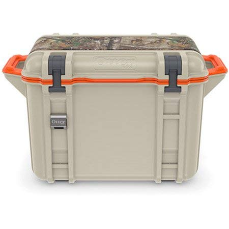 OtterBox 45 Quart Venture  Cooler in Back Trail