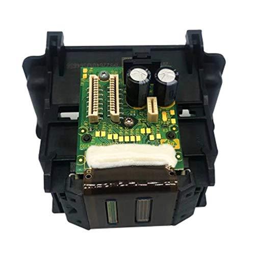 Parte Impresora Fit de Cabezales de impresión Original para HP 3070 3070A 3520 3521 3522 3525 5525 4610 4615 4620 4625 5510 5515 5520 Cabeza de impresión CN688-30001 CN688A