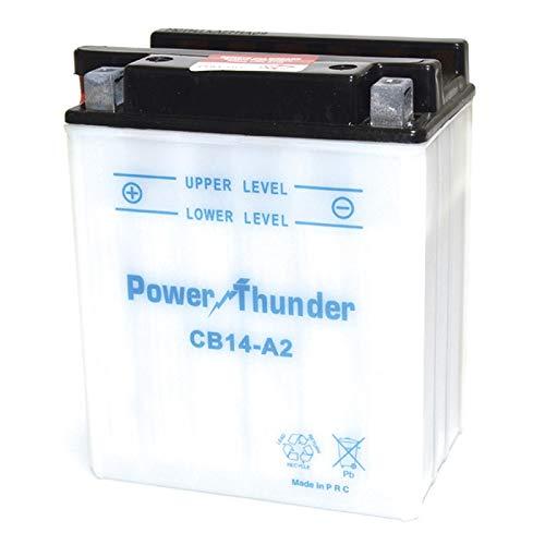 Power Thunder - Batería CB14-A2 [0614370P]