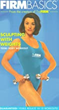 The Firm - Firm Basics: Sculpting With Weights VHS