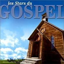 Les Stars du Gospel (2 CD)