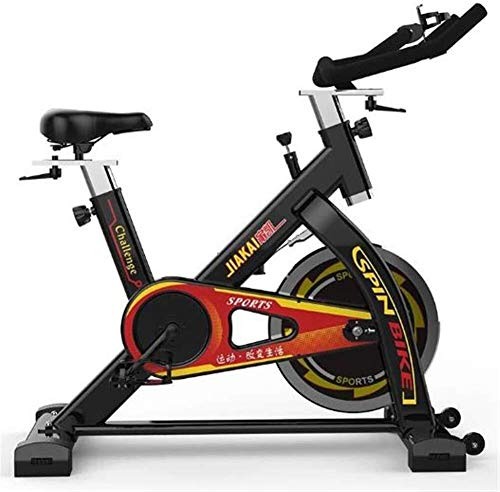 Sale!! LAOHAO Vertical Bicycle Manual Adjustable Resistance 13 Kg Flywheel, Aerobic Fitness and Mult...
