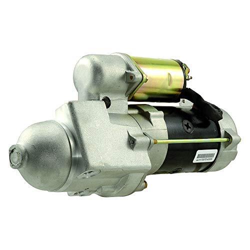 Delco Remy Solenoid Starter 1115561 12VOH20