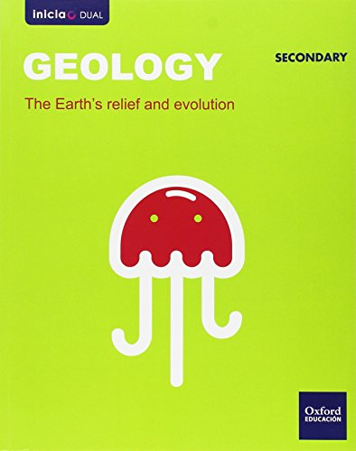 Geology. Student's Book. ESO 1-3 - Volume 3 (Inicia CLIL) - 9788467394214 (Inicia Dual)