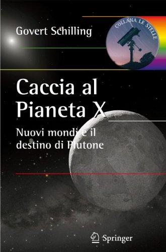 Caccia al Pianeta X: Nuovi mondi e il destino di Plutone