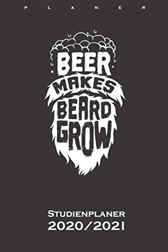 Bier und Bart