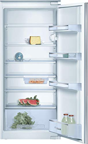Réfrigérateur encastrable Bosch KIR24V21FF - Réfrigérateur encastrable 1 porte - 224 litres -...
