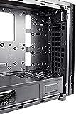 Chieftec Hawk Tower Black – Computer Case (Tower, PC, Aluminium, SPCC, Black, ATX, Micro ATX, Mini-ITX, 16.5 cm)