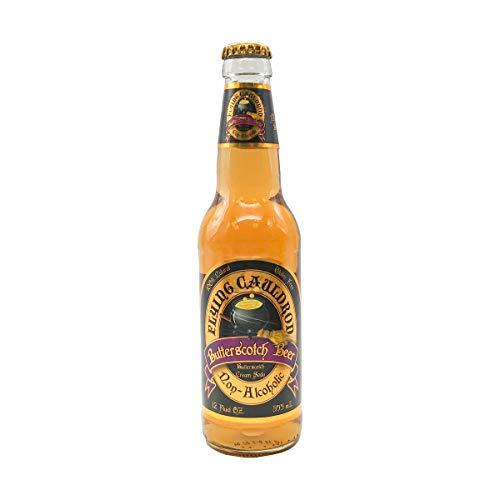 Harry Potter Cerveza De Mantequilla -1 Ud =355Mliliter Paquete de 4