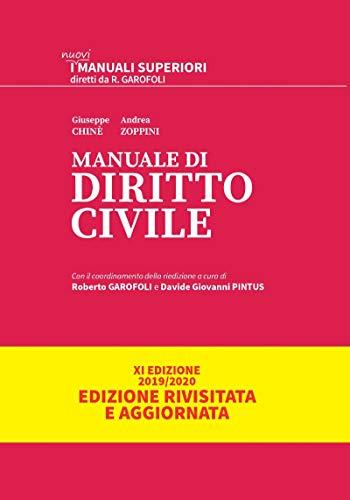 Manuale di diritto civile