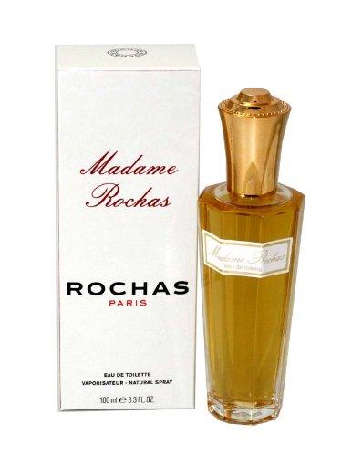 Rochas Madame edt vapo 100ml