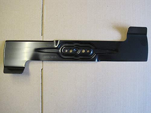 Messer 355 mm passend für Wolf-Garten 2.36 (E, EK, XC), Premio 36 E, Esprit 36 E, 4.36 E, 6.36 E, Olympia E Plus, NCA, NP