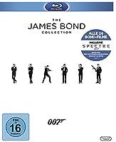 The James Bond Collection [並行輸入品]
