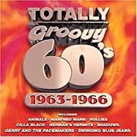 Totally Groovy Hits 1964