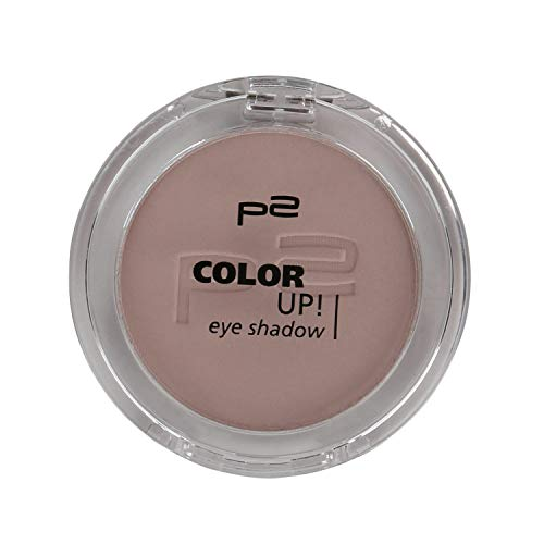3x p2 cosmetics Make-up Lidschatten Color Up! Eye Shadow 050