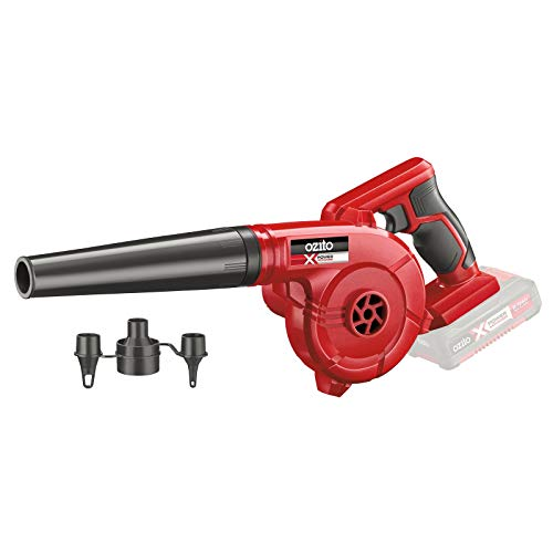 Ozito by Einhell Power X Change 18V Cordless Workshop Blower and Inflator Skin