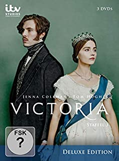Victoria - Staffel 3 [3 DVDs] Amazon Exklusiv Version